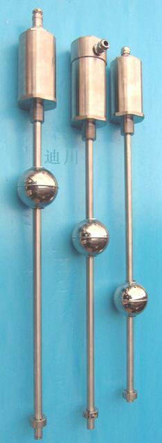 广东磁致伸缩液位传感器  迪川LDM液位控制器