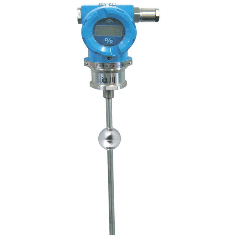 DC-LDM通用型磁致伸缩液位 迪川液位控制器