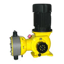 米顿罗机械隔膜计量泵四川机械隔膜计量泵-成都明峰