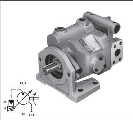 直销日本TOYOOKI丰兴柱塞泵HPP-VC2V-F14A5-A 可变容量形