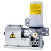 日本LUBE电动泵EGME-10T-4-2C 双子型电动润滑脂泵