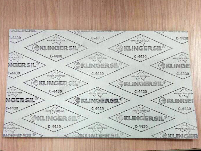 KLINGERsil克林格C-4430无石棉板