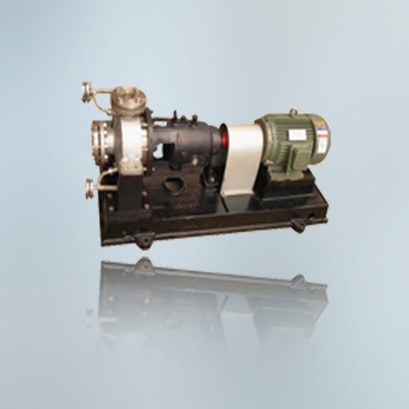 BWP型卧式化工泵厂家直销 BWP化工泵价格