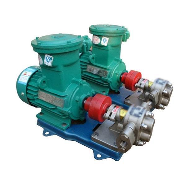 KCB齿轮油泵KCB高温齿轮泵型号-油泵性能