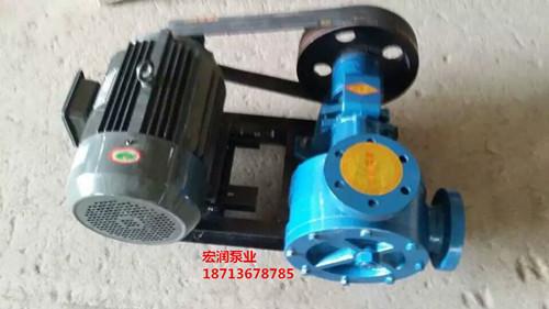 NCB-16/0.5型高粘度内齿泵 现货热销