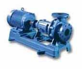 双工泵业卧式离心泵 离心泵 泵 循环泵