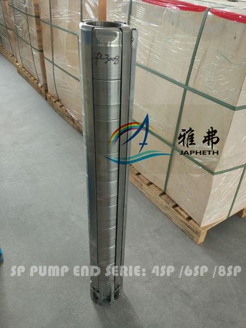 潜水泵井泵不锈钢潜水泵