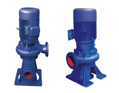 LW.WL型立式排污泵