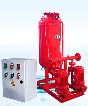 消防增压稳压给水设备