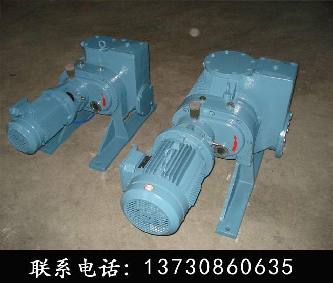 真空泵厂家现货供应ZJP70罗茨真空泵 ZJ系列罗茨真空泵