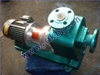 ZQB磁力泵结构紧密坚固耐用