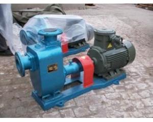 CYZ自吸离心泵工作性能好耐腐蚀