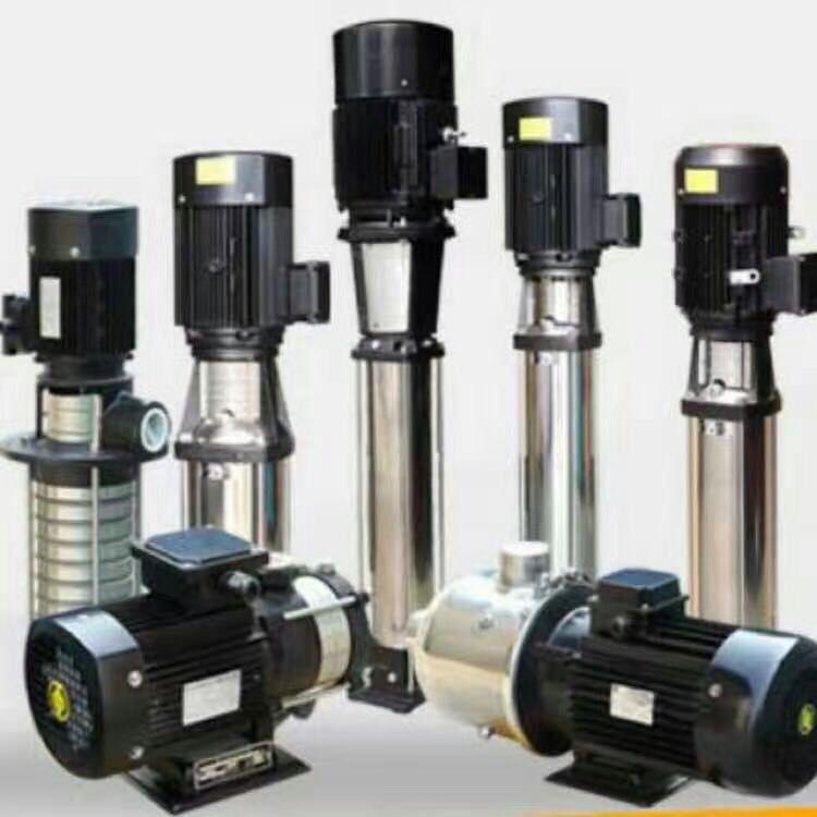 25CDLF4-11*8不锈钢多级泵