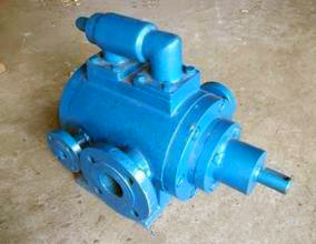 2GC型双螺杆泵认准泊头艾克泵业
