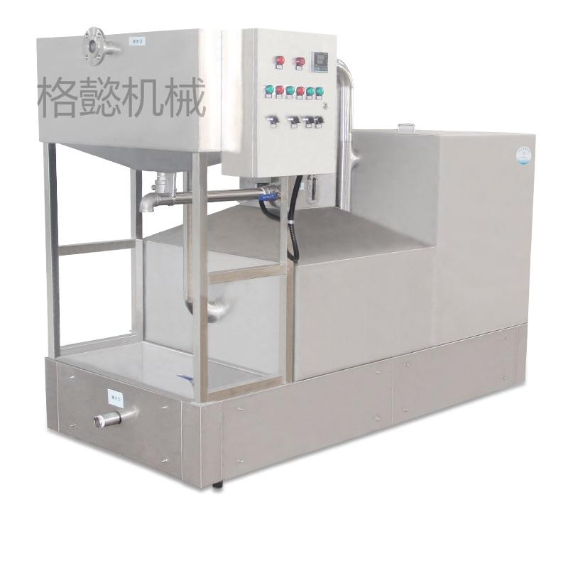 全自动油水分别器油水分别设备一体化隔油器