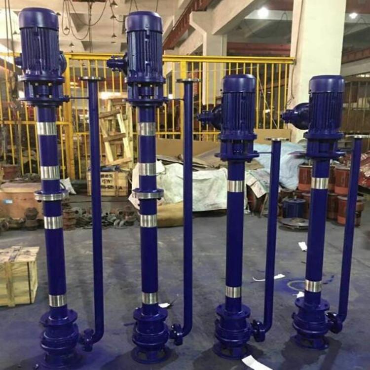 厂家直销80yw40-15-4型不锈钢液下排污泵