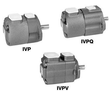 供应IVPV3-17-F-R叶片泵,IVPV4-42-F-R叶片泵