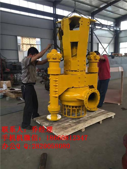 挖机抽沙泵|液压抽砂泵