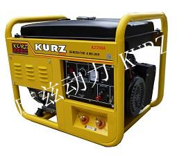 250A柴油发电电焊两用机会员价