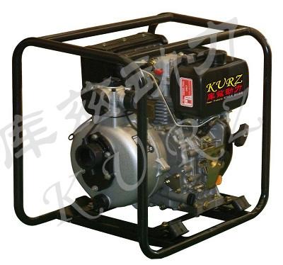 2寸柴油高压水泵价格多少