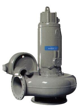 ITT赛莱默飞力潜水泵