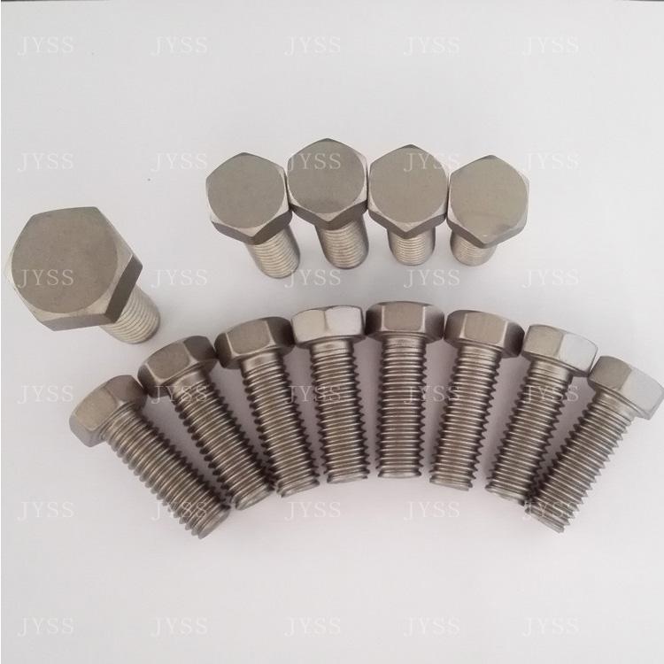 螺栓、UNS N06625螺栓