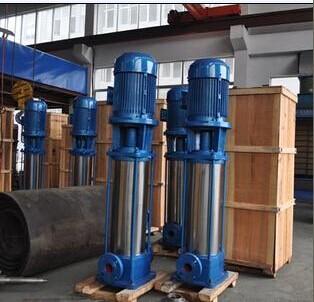 gdl立式多级管道泵图片