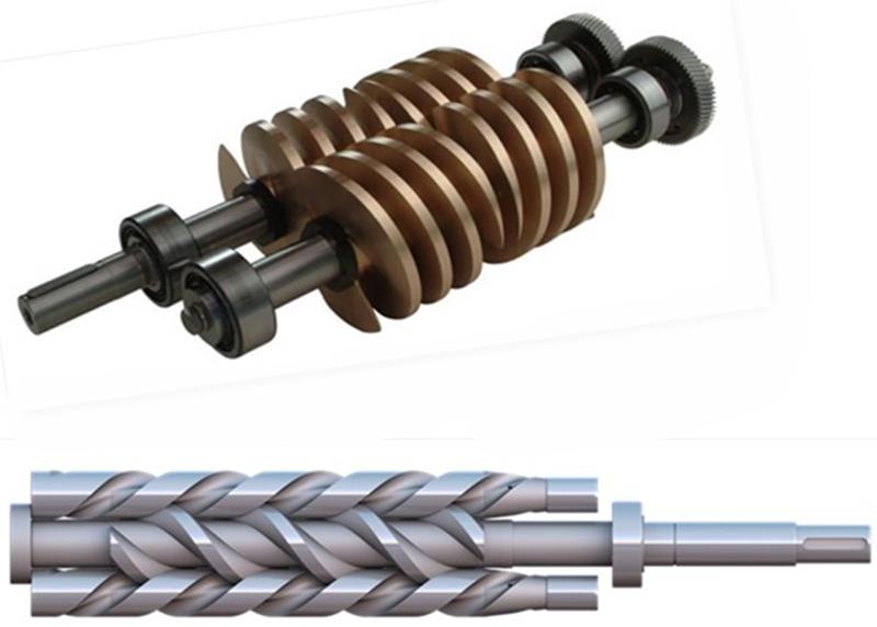 天津远东泵业供应各种型号双螺杆泵、三螺杆泵的配件以及螺杆泵的维修