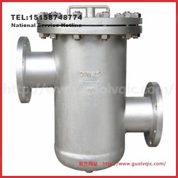 SD24S-H25多滤筒式罐型过滤器