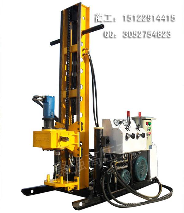 天津聚强供应高压SP-30A水平旋喷钻机