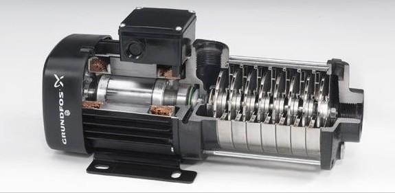 丹麦格兰富水泵CM25-2离心泵