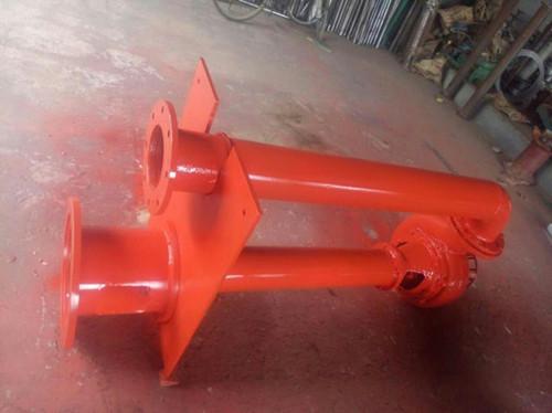 ZJL立式渣浆泵80ZJL36