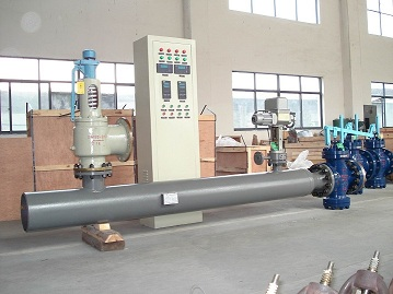 减压减温装置厂家、蒸汽减温减压器