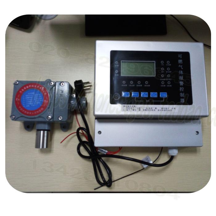 气体泄漏检测仪,煤气泄漏报警器