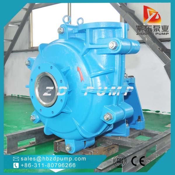 紫东泵业排污排浆离心灰浆泵渣浆泵泥浆泵