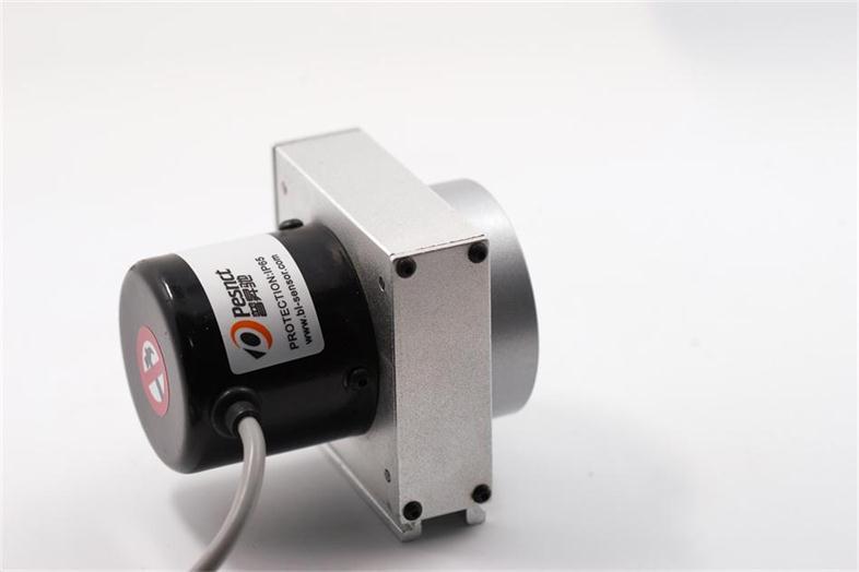 WPS-M-A2型拉绳位移传感器