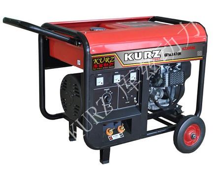 KZ300AE―300A汽油电焊机的出厂价格