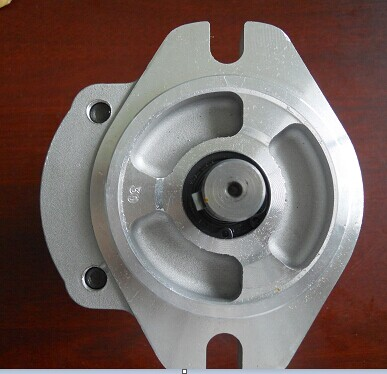 新鸿原装进口供应HGP-3A-F11L齿轮泵新鸿资料选型