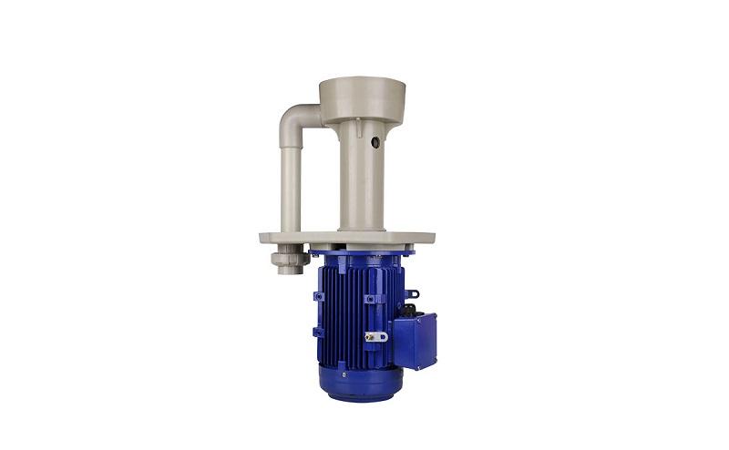 东元浓硫酸耐腐蚀液下泵 槽外立式液下泵 输送无负担