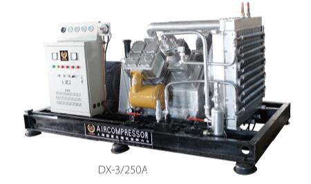 100公斤高压空压机150公斤高压空压机气密性试验【厂家制造】
