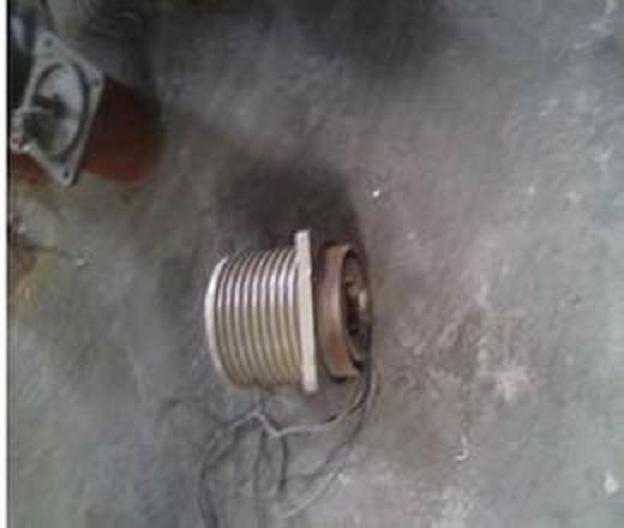 国产西门子电动执行器电机型号1LP1109-4WQ