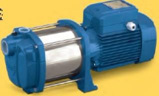 佩德罗水泵自吸泵PEDROLLO