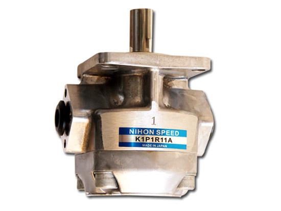 日本NIHON SPEED齿轮泵 K1P系列批发