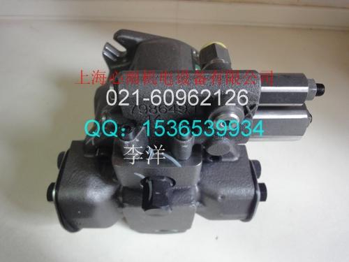 Rexroth力士乐柱塞泵A10VS018DFR1/31R-PPA12N00 大量现货