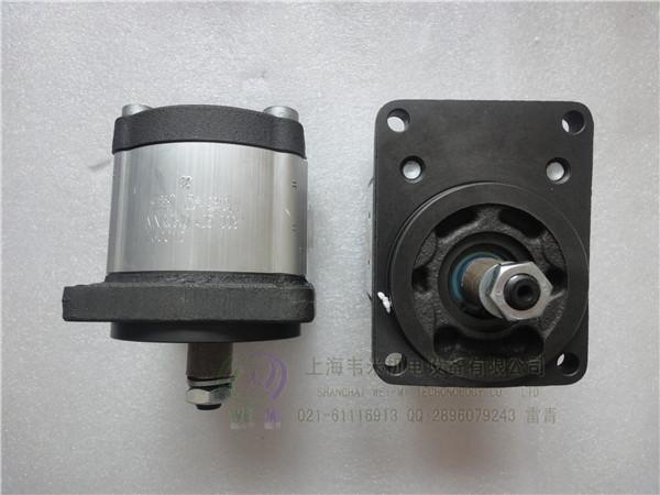 REXROTH齿轮泵0510425009