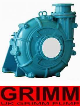 进口渣浆泵(欧美进口十大品牌)