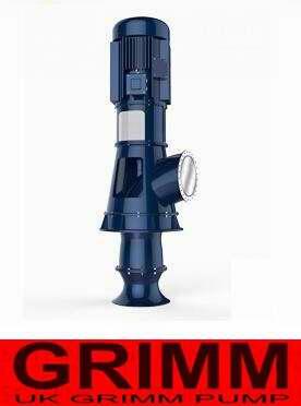 进口立式混流泵(欧美进口品牌)