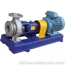 IH化工泵 单级单吸(轴向吸入)悬臂式离心泵顺昌化工泵将乐化工泵