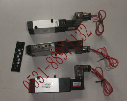电磁阀SR550A-RN18R\KKP-L20\KKP-L25耐用快排阀