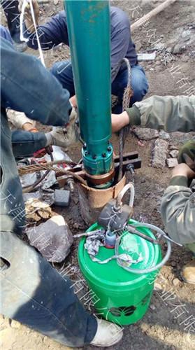 天津不锈钢潜水泵|热水潜水泵高质量厂家